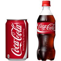 コカコーラの画像