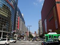 福岡市の写真
