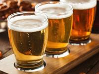 お酒やビールの画像