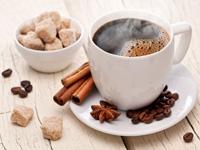 コーヒー カフェイン 画像・写真