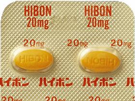 ハイボン錠の画像