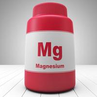 マグネシウムサプリの画像