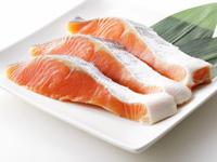 鮭の画像・写真