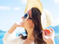 日焼け紫外線対策