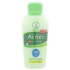 アクネス薬用パウダー化粧水
