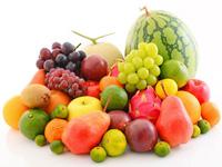 フルーツ酸の画像
