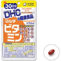 DHCマルチビタミンの画像